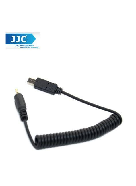 Remote Shutter Nex Jjc S S2 jjc cable f2 cord shutter cable for sony a58 nex 3nl a7 a7r a7s a3000 a5000 a6000 hx300