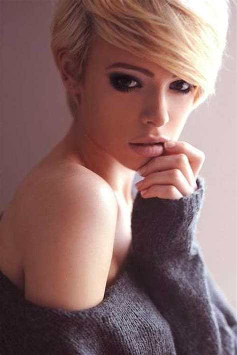 longer pixie haircuts for women 20 sassy long pixie hairstyles crazyforus