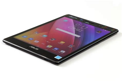 Tablet Asus Zenpad S 8 0 Z580ca asus zenpad s 8 0 z580ca android tablet review hothardware