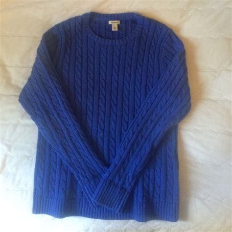 ll bean cable knit sweater 78 l l bean sweaters ll bean cable knit sweater