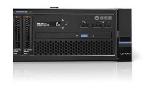 Lenovo System X X3650m5 Series Models 5462g2a lenovo x3650 m5 xeon 8c e5 2667 v4 3 2gh 1x16gb ob hs 2 5in sas sata sr m5210 900w rk 8871r2m