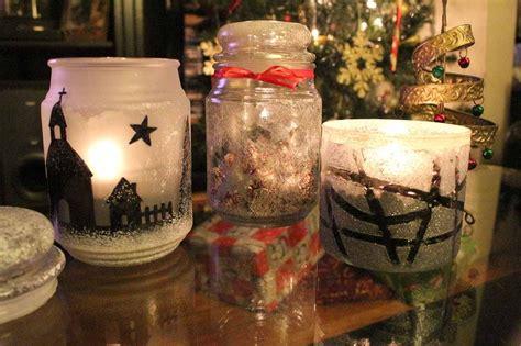 diy decorations candle jars tutorial easy diy decor using candle jars