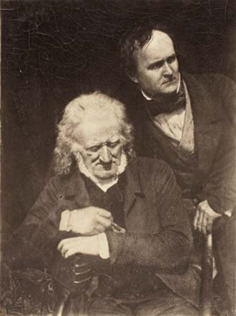 when did color photography begin david octavius hill scottish photographer britannica