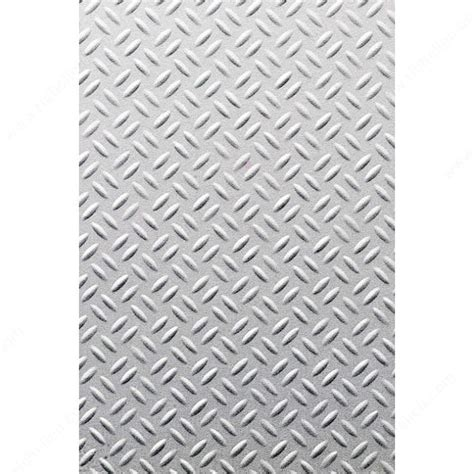 decorative metal sheet brushed aluminum richelieu hardware