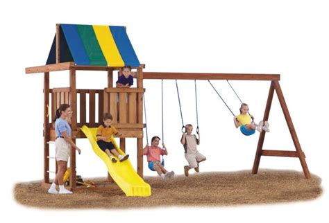 clearance wooden swing sets exterior interesting wooden swing sets clearance for your