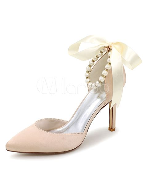 Hochzeit Schuhe by Wedding Shoes Bridal Shoes Shop The Styles