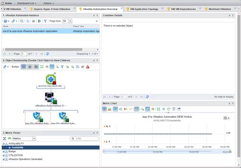 vrealize automation 7 management pack for vrealize