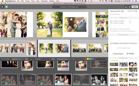 New Wedding Album Design Software by Smartalbums Album Design Just Got Much Easier Slr Lounge