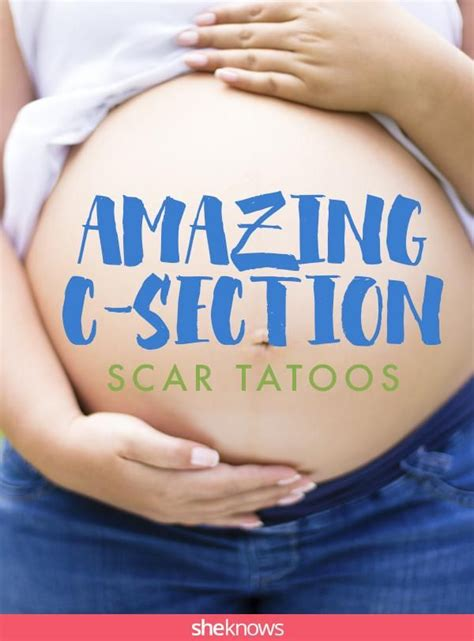 tattoos to cover c section scars the 25 best c section scar ideas on c