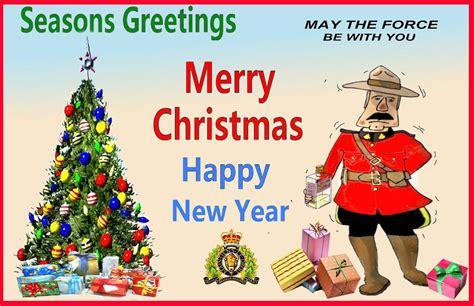 merry christmas happy  year   conformers canadian weblog