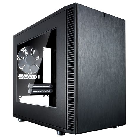 best mini itx chassis 5 best mini itx chassis for a gaming and htpc build