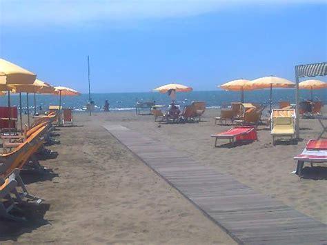 bagni marina di pietrasanta вид с террасы foto di hotel bencista marina di