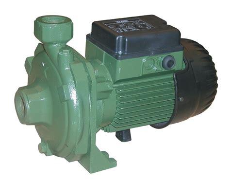 Pipe Bwater As Water Impeller Vario 110 dab k14 400m single impeller centrifugal farming irrigation dam transfer ebay