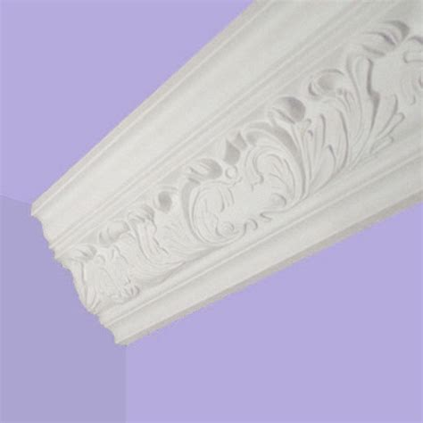 coving small acanthus leaf plaster coving