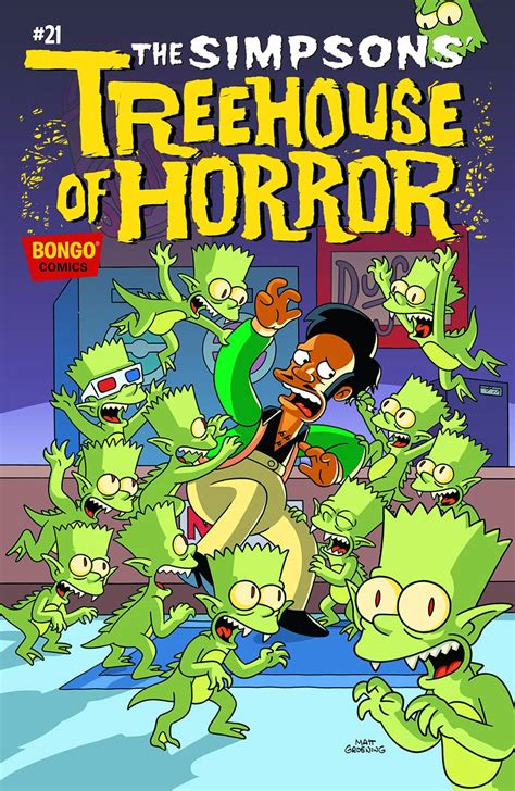 The Simpsons Graphic 16 comics we re excited about for 9 16 2015 comics
