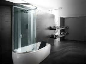 armonya bathtub with shower for small spaces