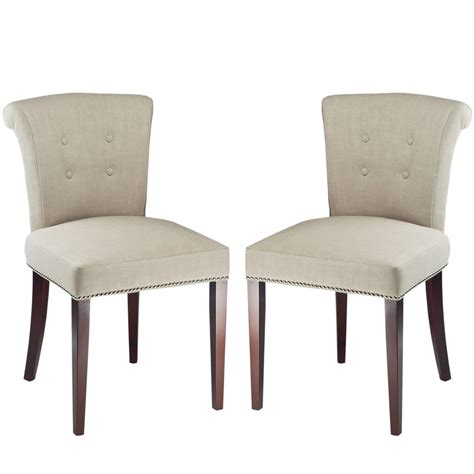 safavieh sofas mcr4507a set2 dining chairs furniture by safavieh