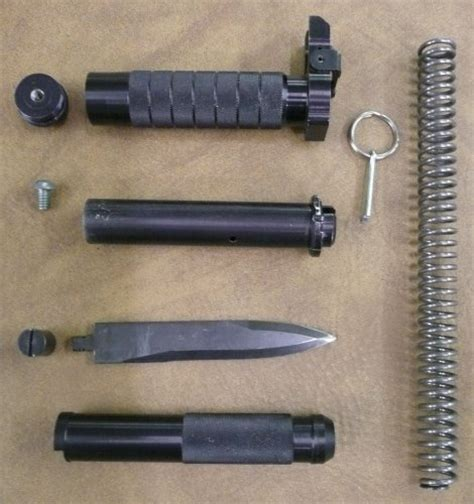 auto knife kits quot ballistic knife kit for sale quot buyer beware the