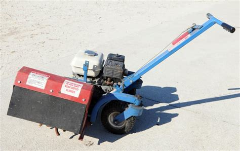 ez trench bed edger general rental landscape