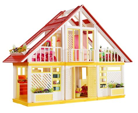 barbies dream house barbies million dollar real estate empire