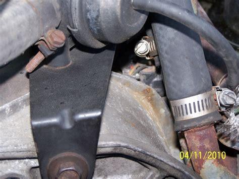 temp sending unit ford  forum community  ford truck fans