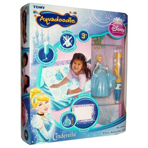 aquadoodle drawing tomy 71970 aquadoodle aqua draw disney princess mat new