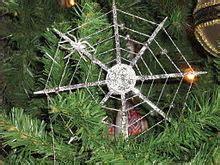 ukrain net on christmas tree legend of the spider