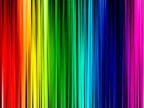 the rainbow colors windows vista wallpaperfree colour rainbow wallpaper
