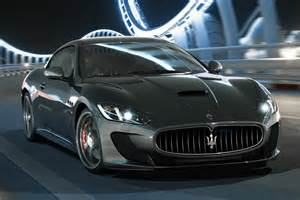 What Is A Maserati Maserati Granturismo 2016 Image 55