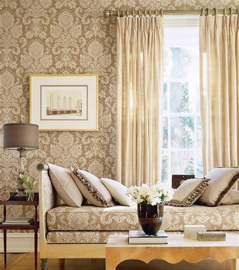 classic home decorating ideas classic wallpaper room decorating ideas home