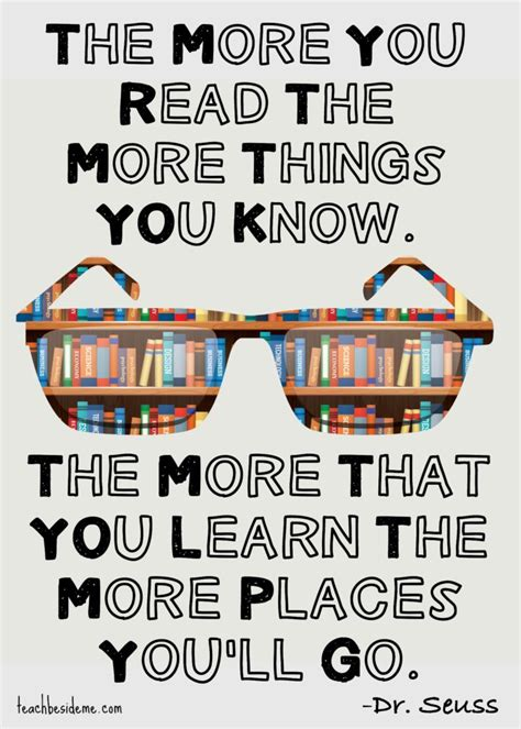 everything you a picture book books importance of reading to teach beside me