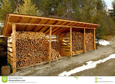 3x5 Shed by Wood Shed Outdoors Stock Image Image Of Wood Tree