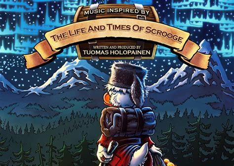 the life and times tuomas holopainen life and times of scrooge ramzine