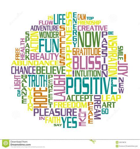 si鑒e social cr馘it mutuel een cirkel die uit positieve woorden wordt gemaakt royalty