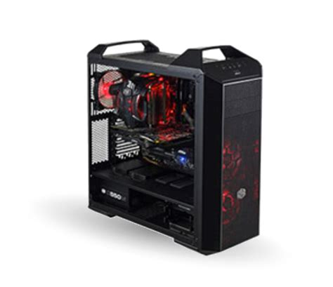 pc cooler master cooler master make it yours