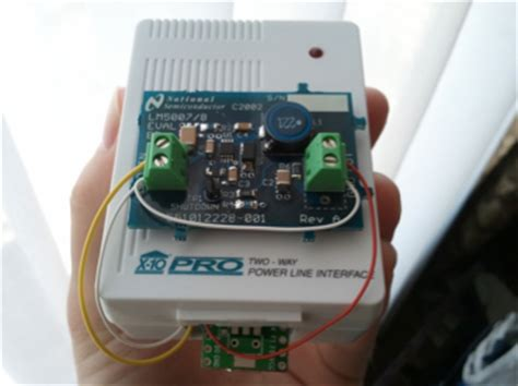 hacking home automation systems through your power lines