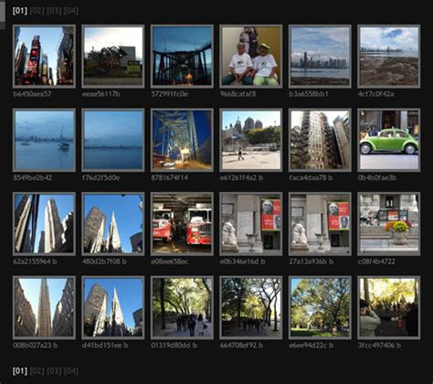 best jquery gallery 30 best jquery image gallery plugins for your portfolio