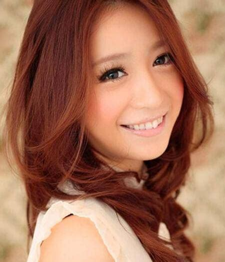 dyed hairstyles 2016 the most beautifully dyed hairstyles with sepia