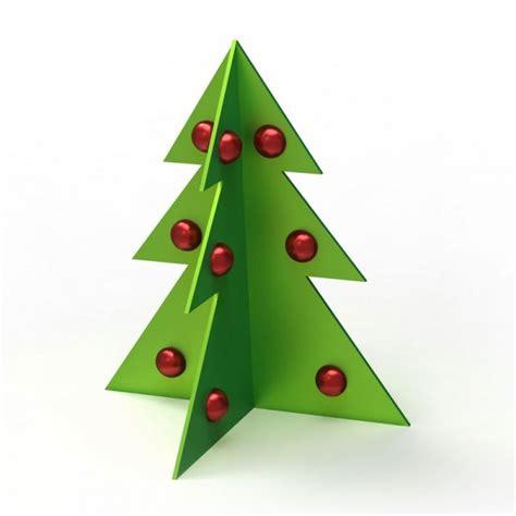193 rbol de navidad en 3d