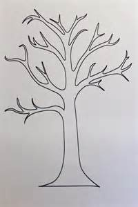 printable trees leafless tree outline printable cliparts co