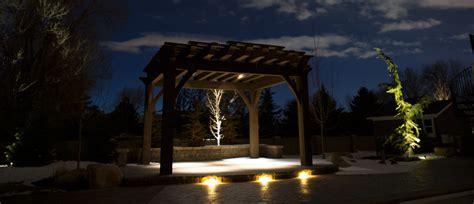 Kessner Residence Fx Luminaire Luminaire Landscape Lighting