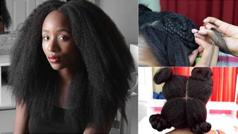 weave hairstyles definition how to crochet braids vixen method ft afri naptural