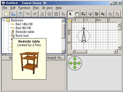 sweet home 3d design tutorial korea3d 건물을 조립식으로 제작하는 sweet home 3d