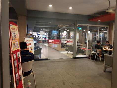 Ac Samsung Semarang belajar bahasa korea kafe kfc pandanaran semarang