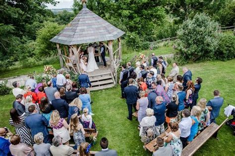 outdoor wedding packages uk 9 gorgeous outdoor wedding venues in wales that are better