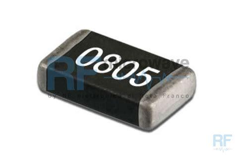 Resistor Smd 510 Ohm 0805 5 10pcs cr0805j330rp05 ohms industry smd chip resistor buy on line rf microwave