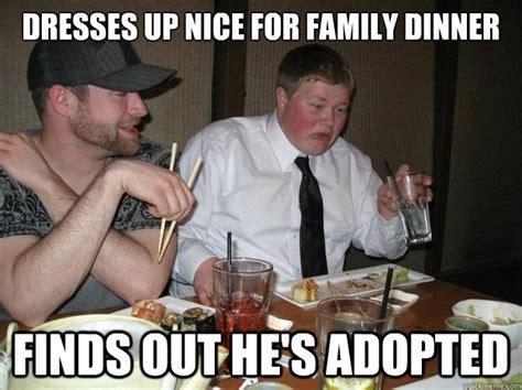 Family Sucks Meme - on our own smollett family memes