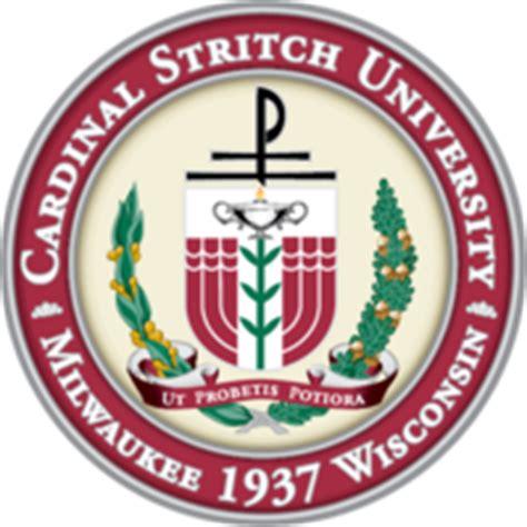 Cardinal Stritch S Mba Program by Cardinal Stritch