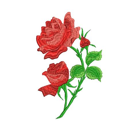 embroidery design rose flower rose embroidery design flower embroidery machine