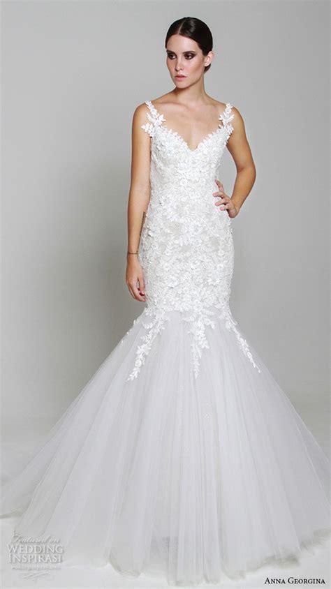 annas bridal anna georgina 2015 wedding dresses wedding inspirasi